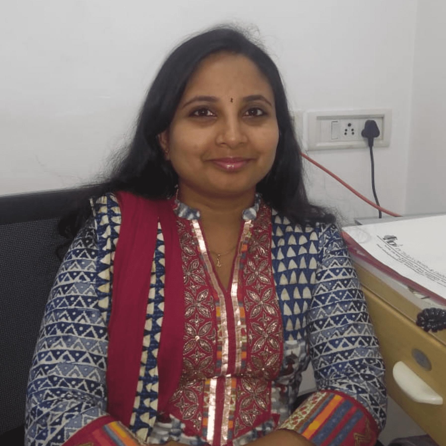 Dr kavita