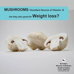 Mushroom_Weight Loss