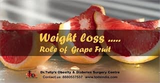 GrapeFruit_Weight Loss