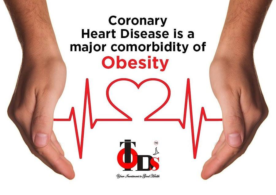 Coronary Heart Disease_Obesity Surgery