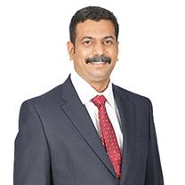 Dr. Ganesh Shenoy